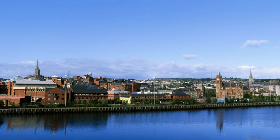 Northern Ireland reports highe...