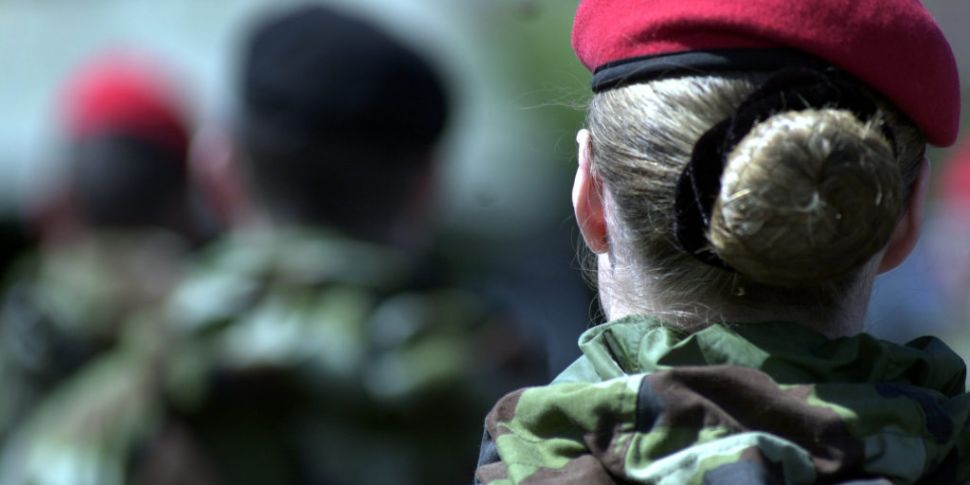 Calls for army to be sent into...