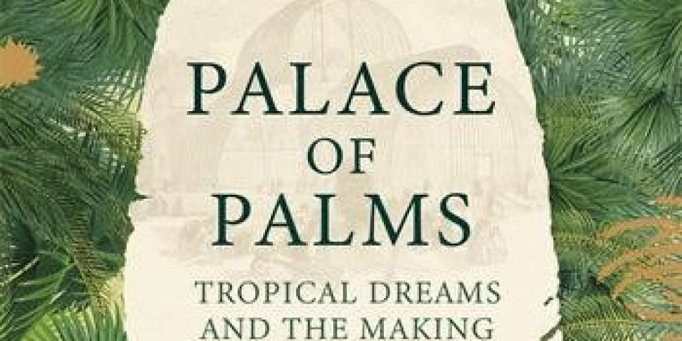 Book 'Palace Of Palms' by Kate...