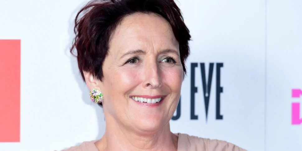 Fiona Shaw on Killing Eve, Eno...
