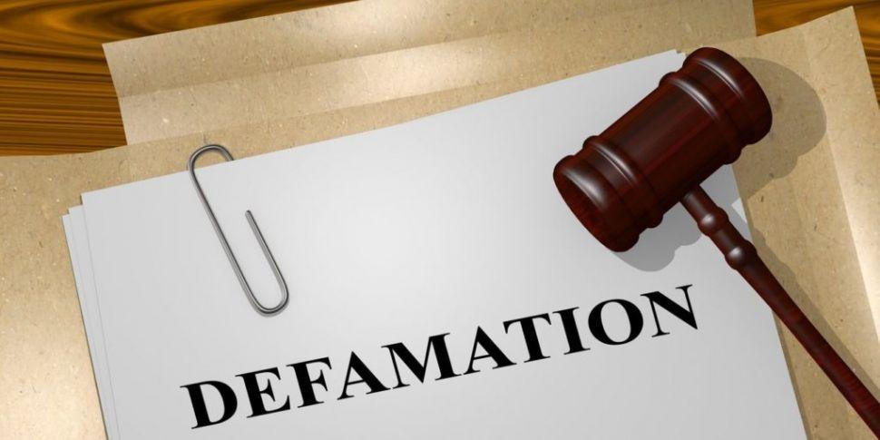 Irelands Defamation Laws