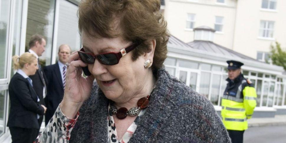 'Don't call me grandma' - Mary...