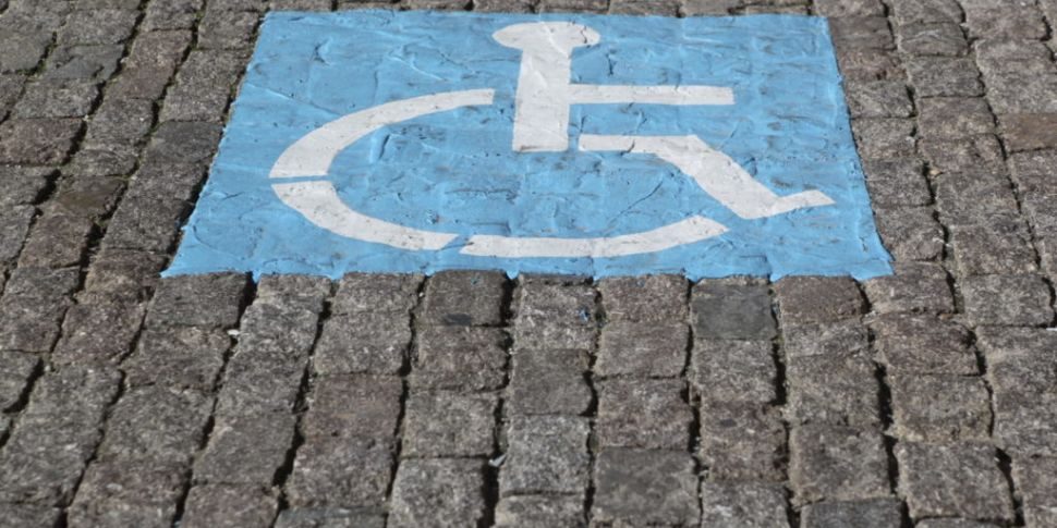 Disabled drivers 'effectively...