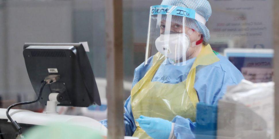 Irish hospitals may take criti...