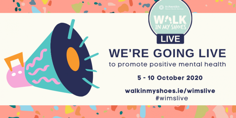 Walk in My Shoes Campaign - Wo...
