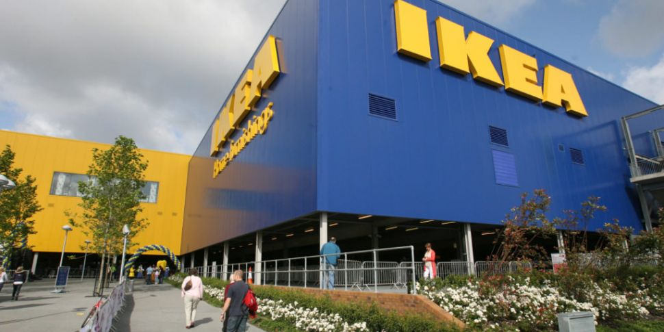 Ikea to start buying back cust...