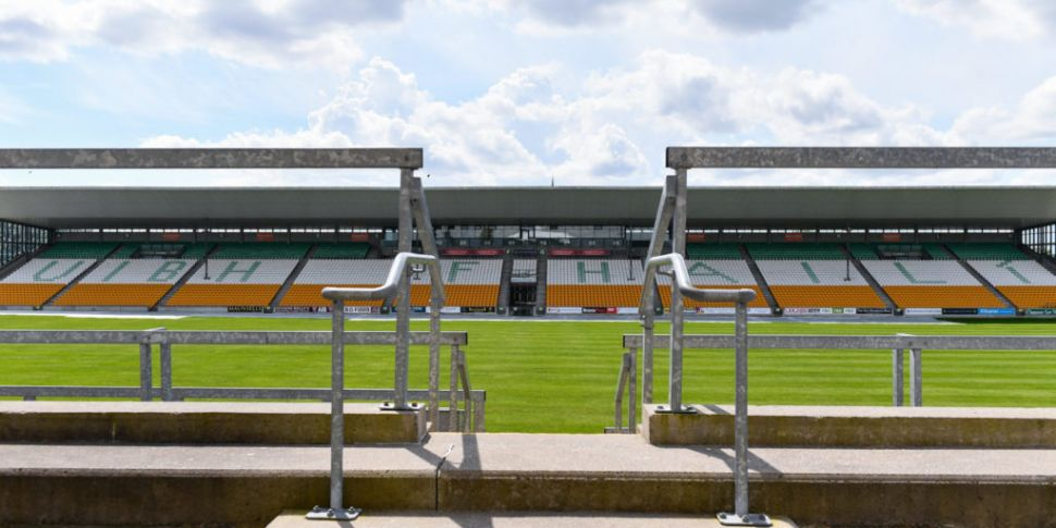 Offaly forfeit Christy Ring op...