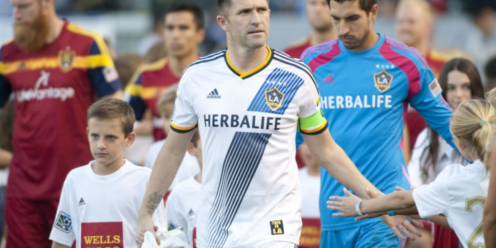 Robbie Keane lined up as new L...