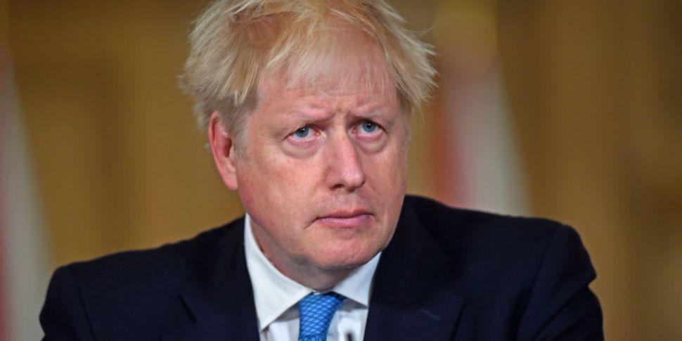 Boris Johnson tells UK busines...