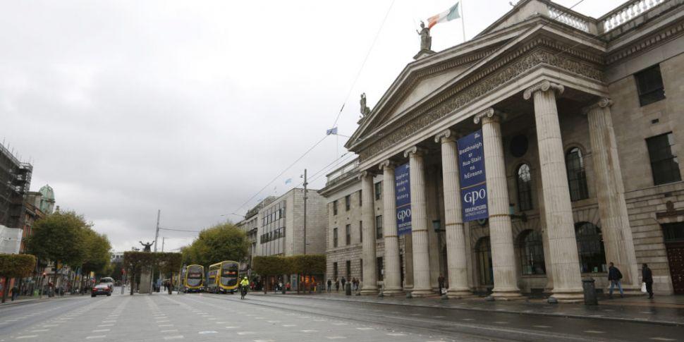 WHO: Ireland should not use lo...