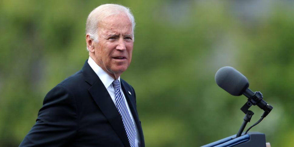 Joe Biden is a 'decent, hard-w...