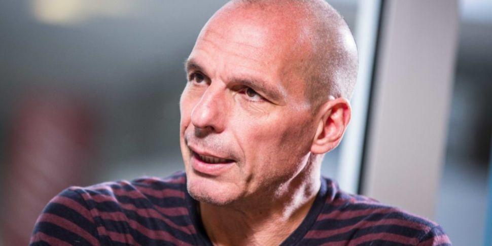 Yanis Varoufakis On The Future...