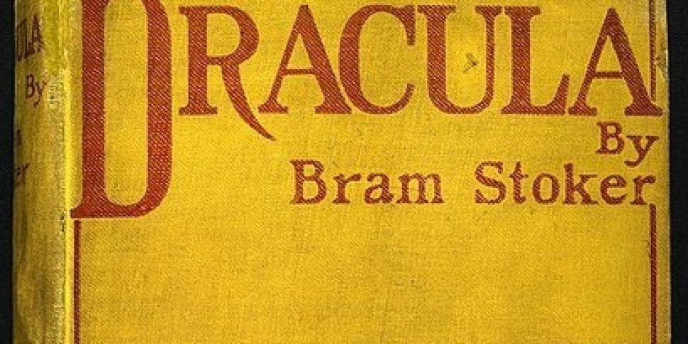 Bram Stoker & The Origins of D...