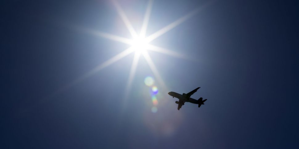 Should The Aviation Industry A...