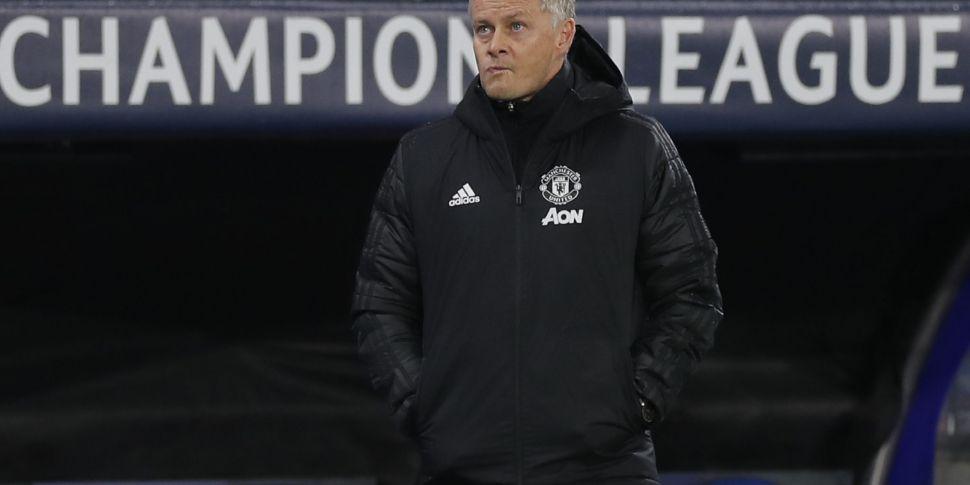 Woodward says United will back...