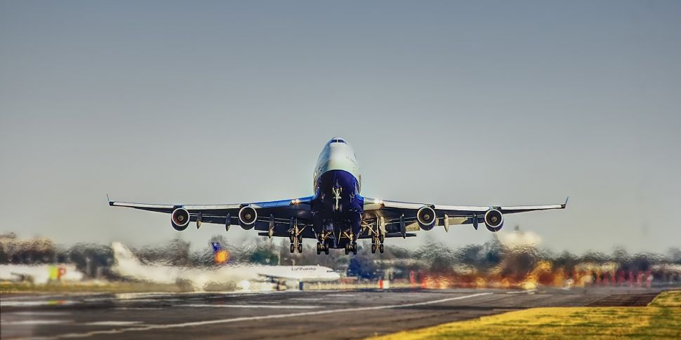 Recovery of air travel from co...