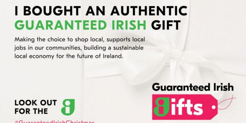 Guaranteed Irish Christmas Cam...