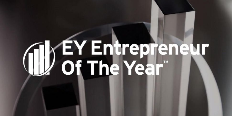 EY Entrepreneur of the Year Pa...