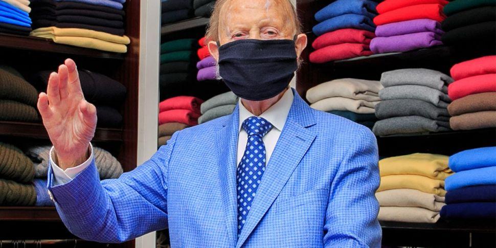 Ireland's 'oldest retailer' sa...