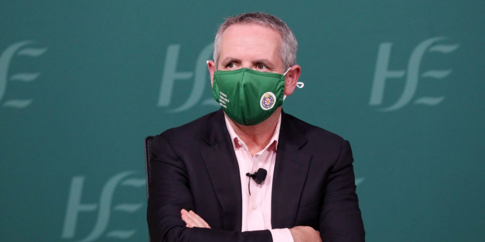 HSE's worst concerns over COVI...