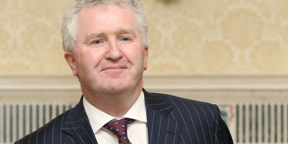 Seamus Woulfe: Oireachtas comm...