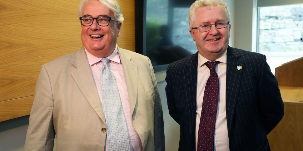 Oireachtas must step into 'utt...