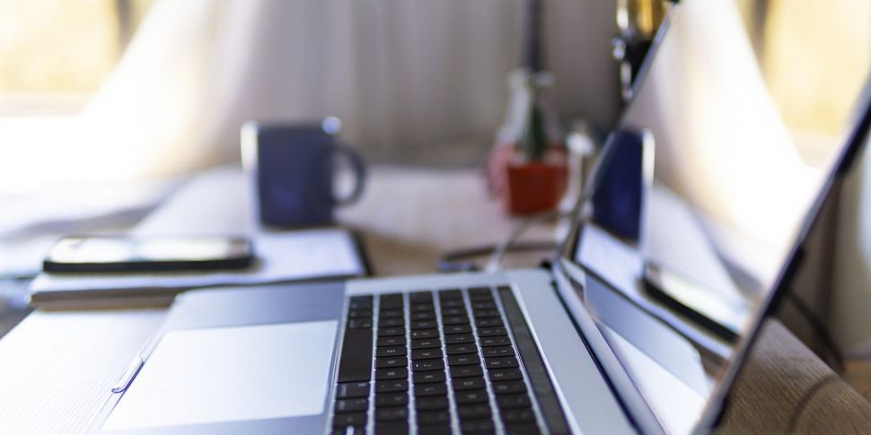 Call for 'Working From Home' a...