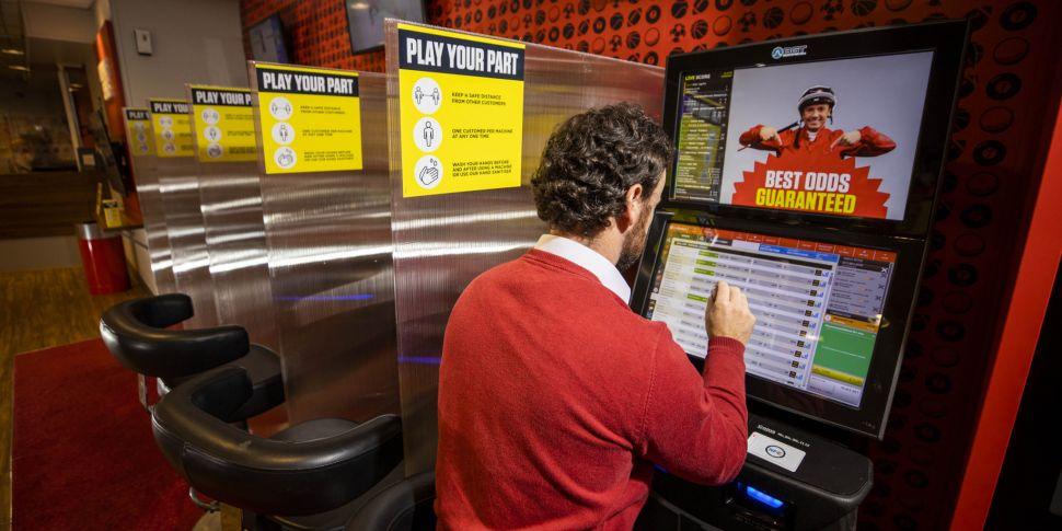 Living with a Gambling Addicti...
