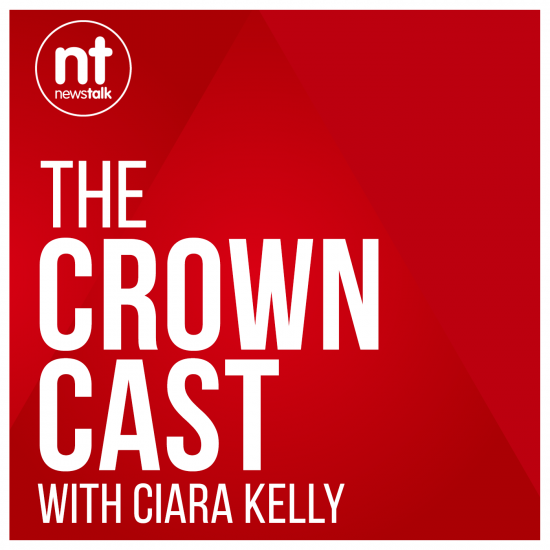 The Crown Cast with Ciara Kell...