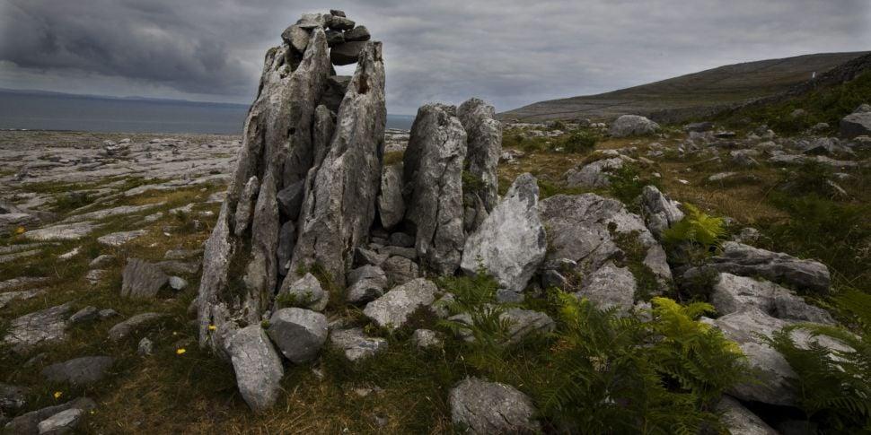 Burren EcoTourism Network wins...