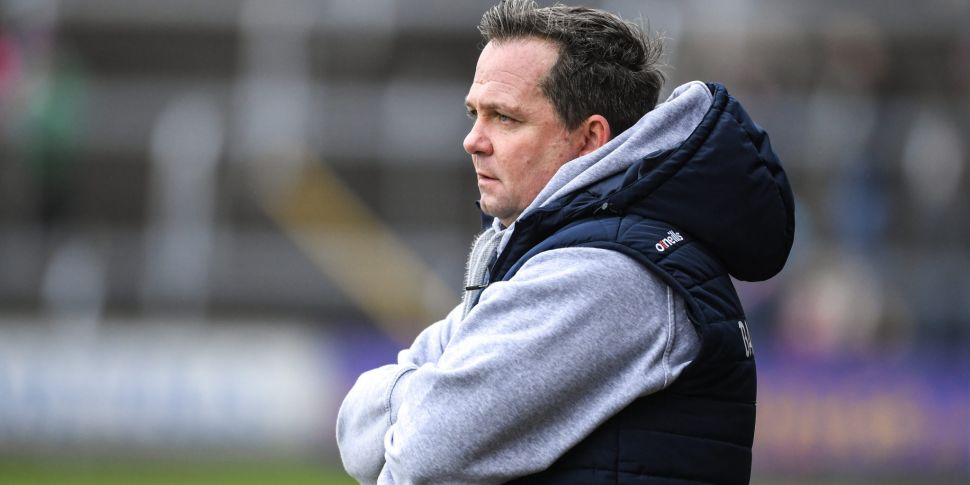 Davy Fitzgerald accepts two ga...