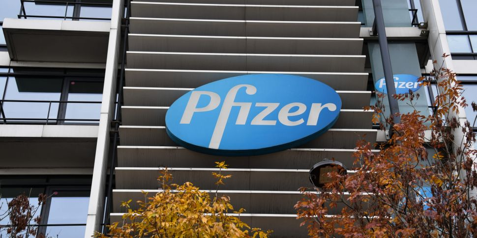 Pfizer to submit COVID-19 vacc...
