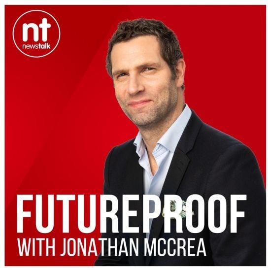 Futureproof with Jonathan McCr...