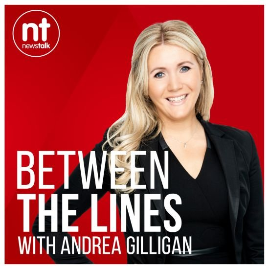 Between The Lines With Andrea...