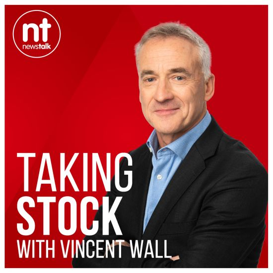 Taking Stock with Vincent Wall