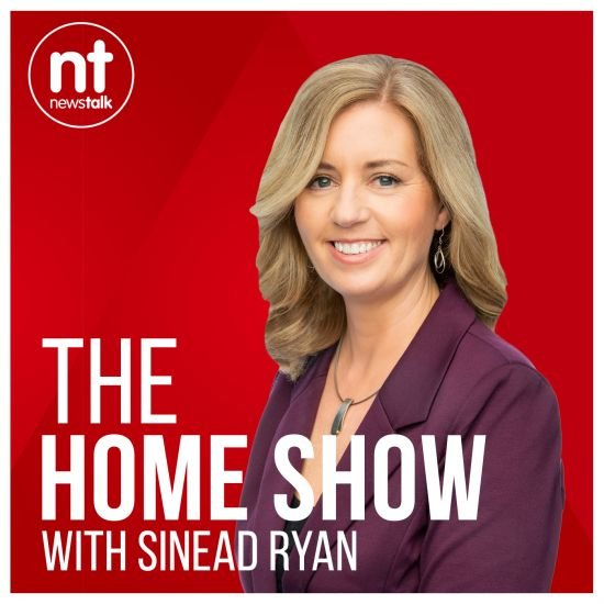 The Home Show with Sinead Ryan