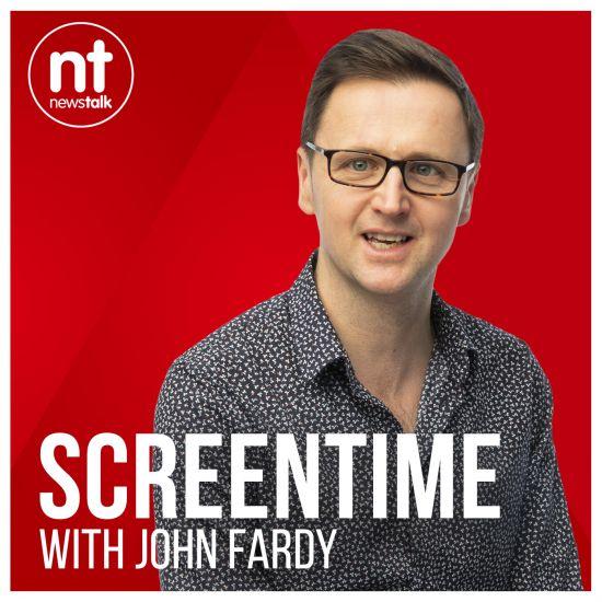 Screentime with John Fardy