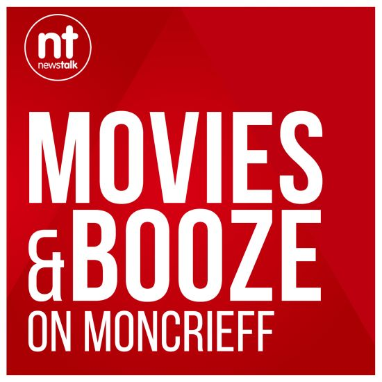 Movies and Booze on Moncrieff