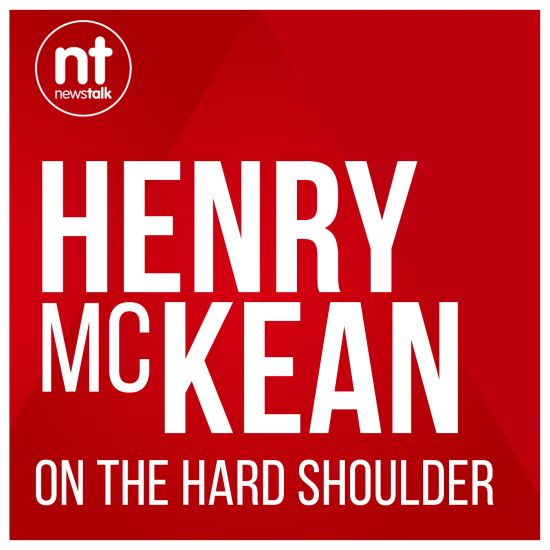 Henry McKean on the Hard Shoul...