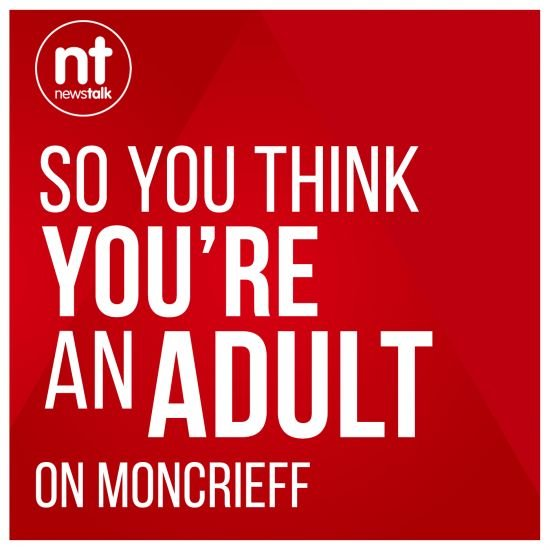 So You Think You're an Adult