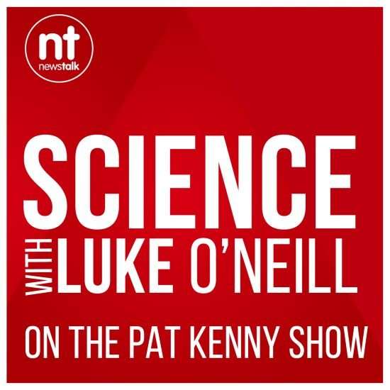 Science with Luke O'Neill