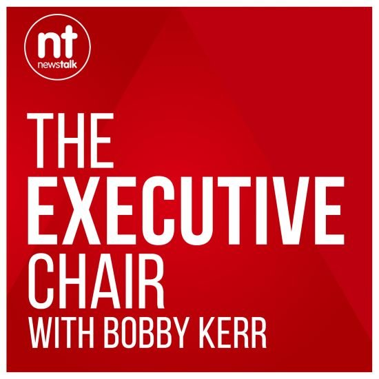 The Executive Chair