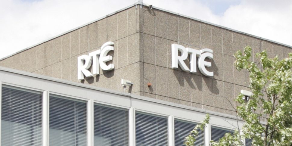 RTÉ apologises after top broad...