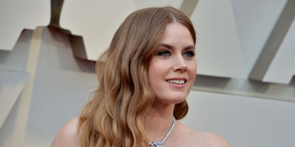 Amy Adams says she's 'looking...