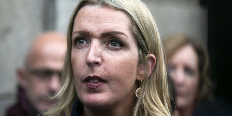 Vicky Phelan: 'No point' in co...