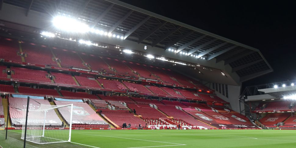Up to 4,000 fans to be allowed...