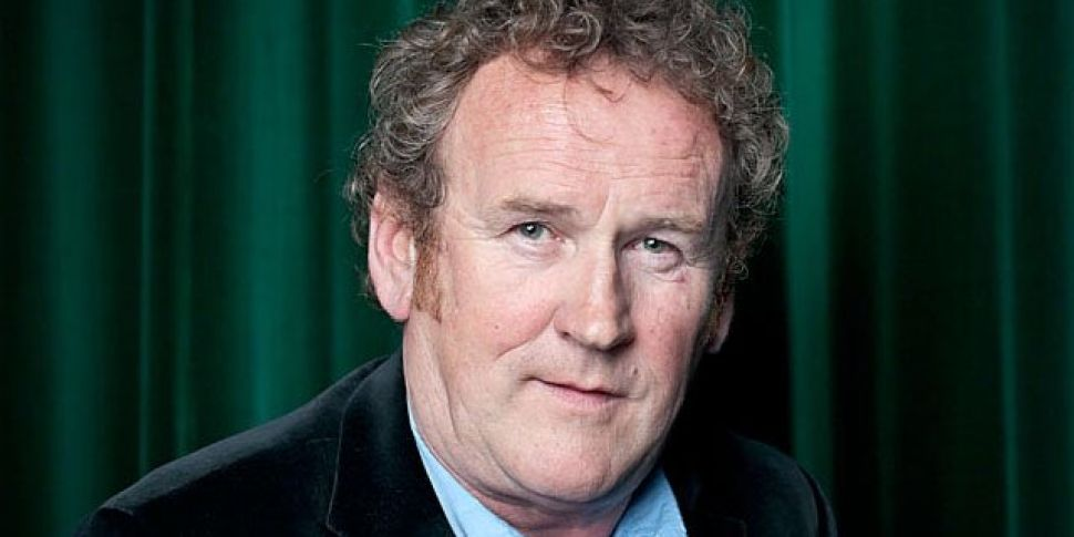Colm Meaney on 'Pixie' and Sta...