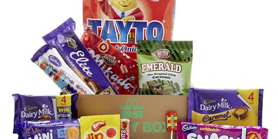 How hampers are helping the ho...
