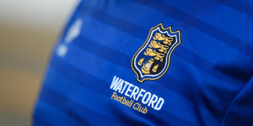 Waterford lose appeal over pla...