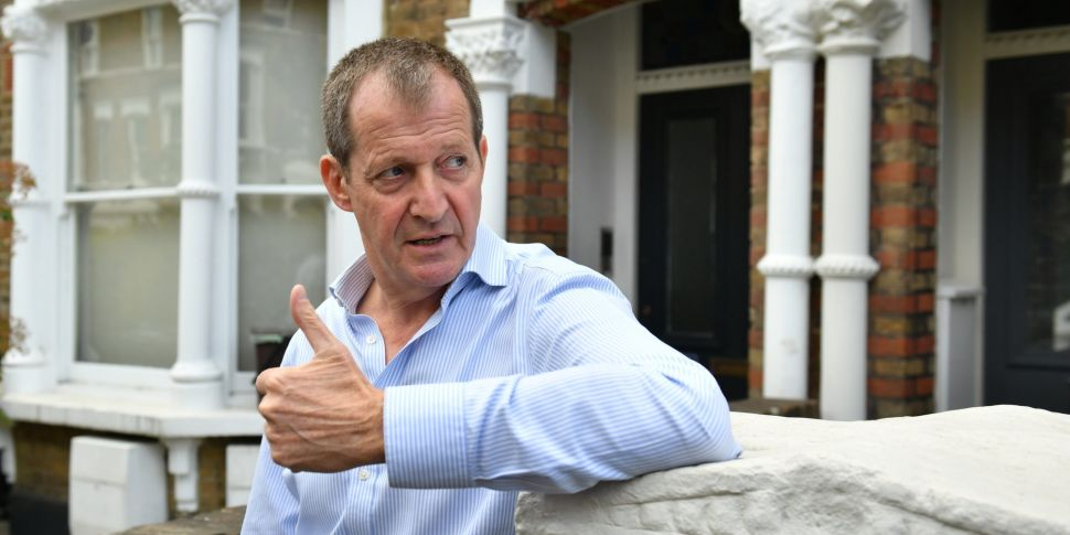 Alastair Campbell on his lates...